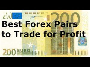Forex pair sgd